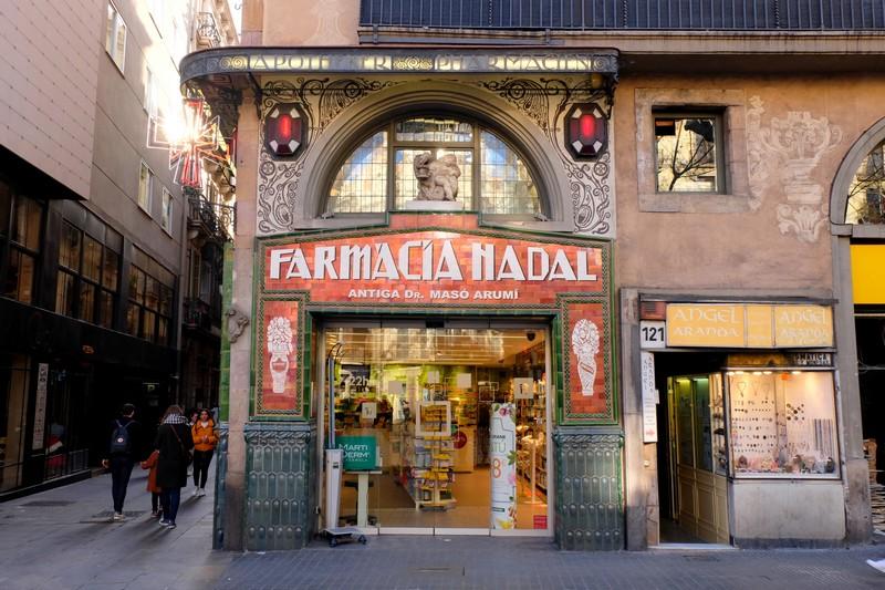 Visister Barcelone : le quartier El Raval
