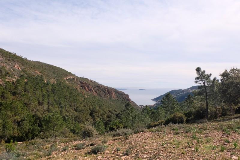 Panorama depuis la randonnée au Rocher des Monges