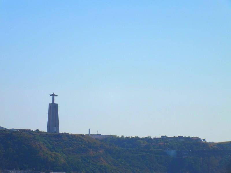 Le Crsito Rei à Lisbonne