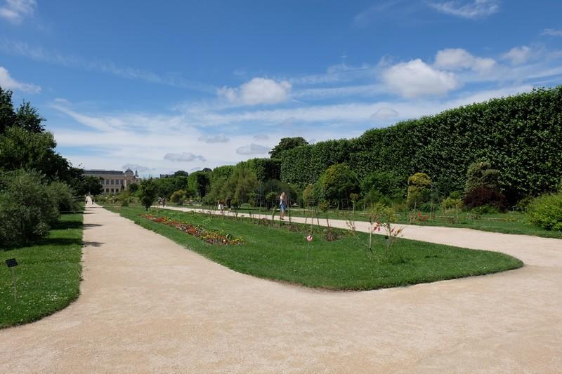 Visiter le Jardin des Plantes à Paris