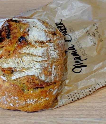 Mama Baker, la boulangerie bio à Nice