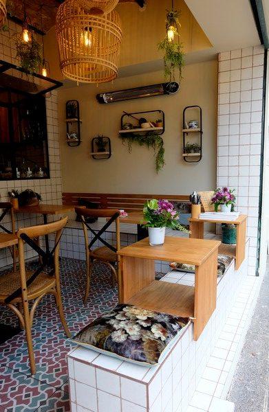 Le restaurant vietnamien Deli Bao à Nice