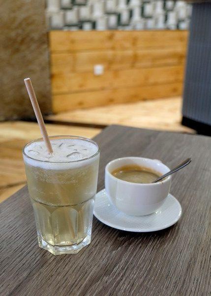 Coffee-shop Comme un Dimanche