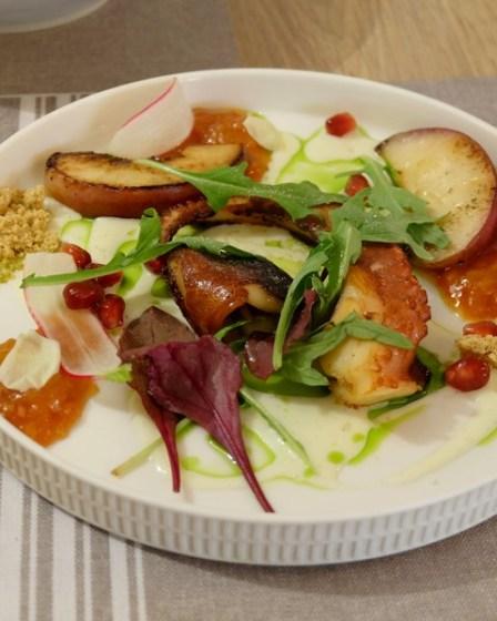 restaurant Le Panier à Nice