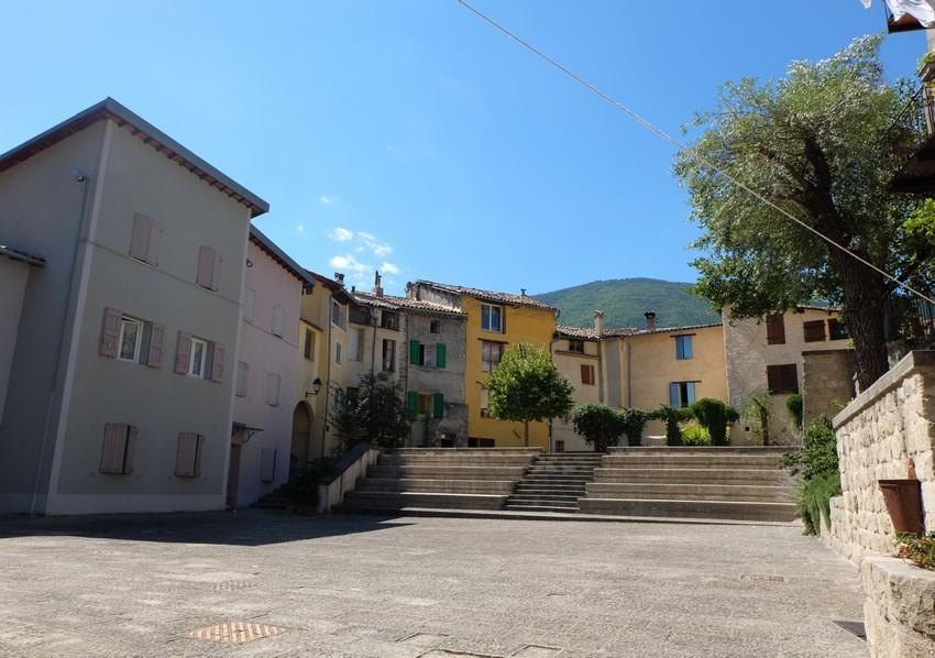 Que faire à Annot dans les Alpes-de-Haute-Provence ?