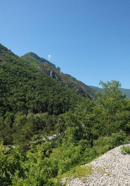 Visiter les Alpes de Haute Provence en train