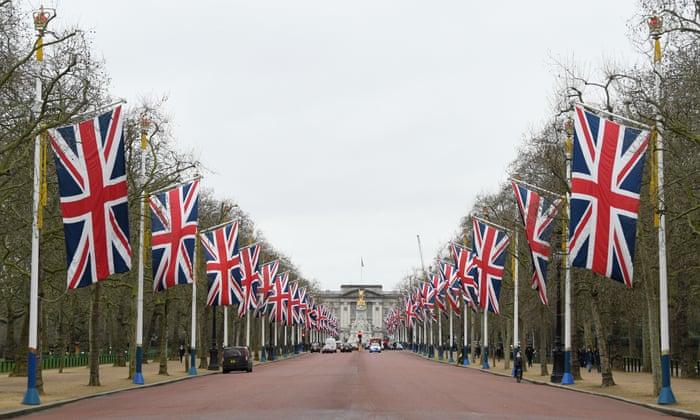 La parfumerie britannique (part.1)