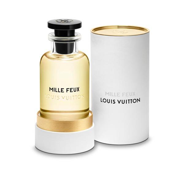 Mille Feux Avis Louis Vuitton parfums