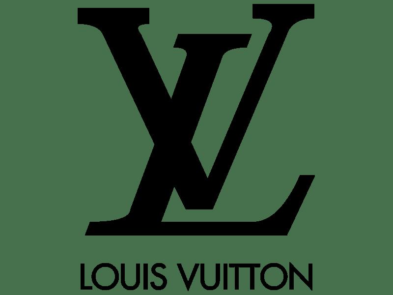 Avis Louis Vuitton parfum, logo