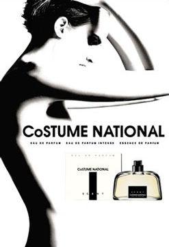 Costume National, de la parfumerie de niche ultra accessible