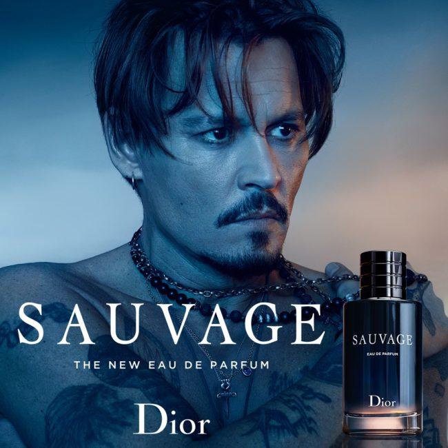 Sauvage de Dior, incontournables des blockbusters des parfums Mainstream homme