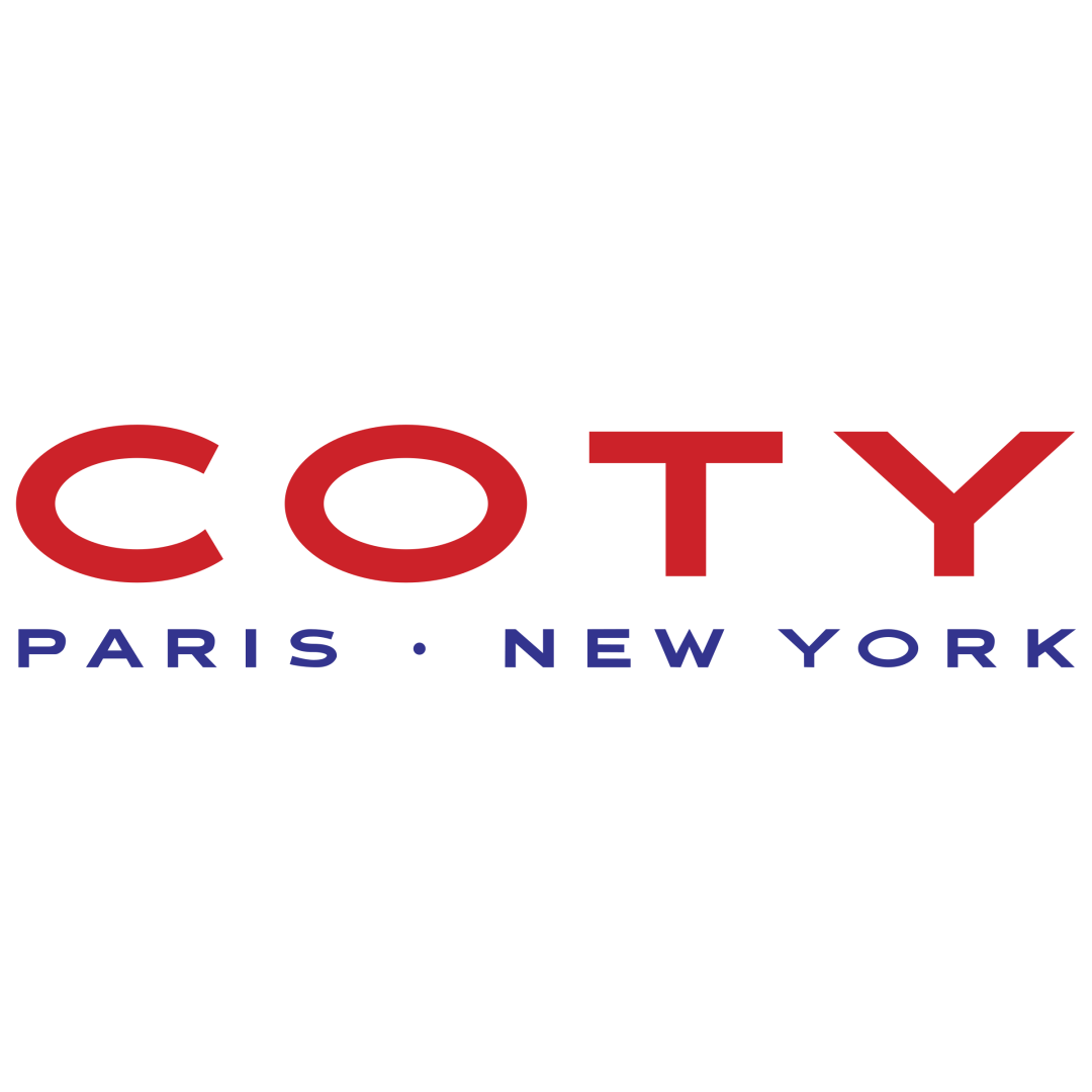 Coty figure parmi les plus grands groupes du filon parfum