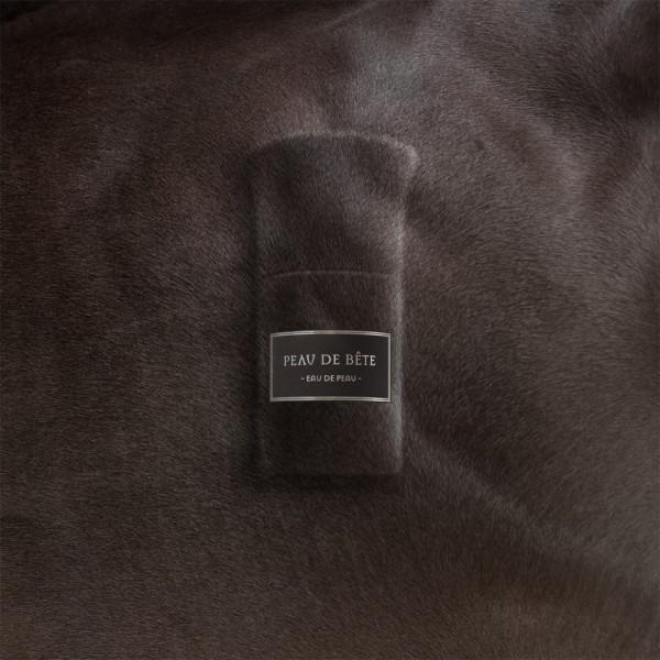 Parfum Oud sanglant : Peau de Bête de Liquides Imaginaires