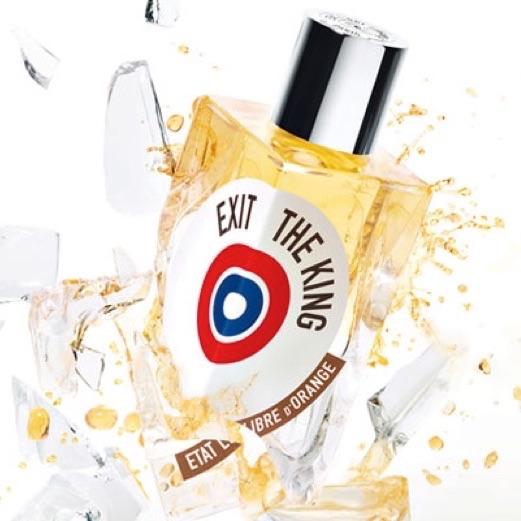 Avis Parfum : Exit The King, État Libre d'Orange