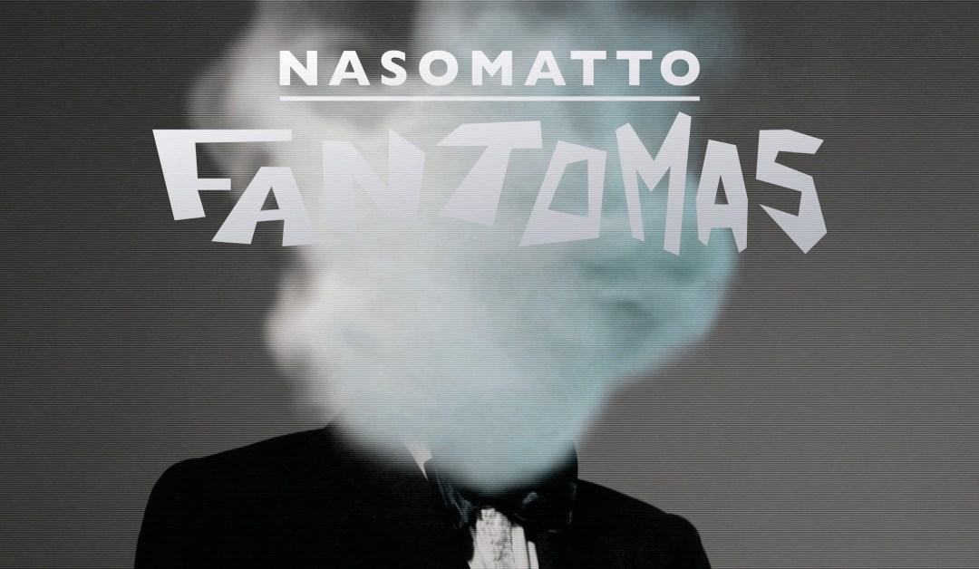 Avis Parfum : Fantomas de Nasomatto
