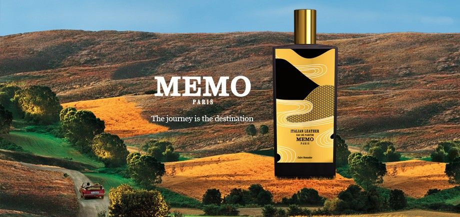 Avis Italian Leather de Memo, l'Affiche