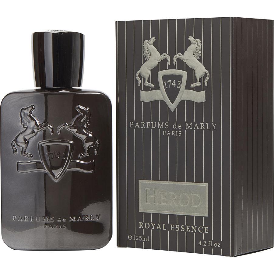 Herod de Parfums de Marly, copie d'Ambre Narguilé d'Hermès...