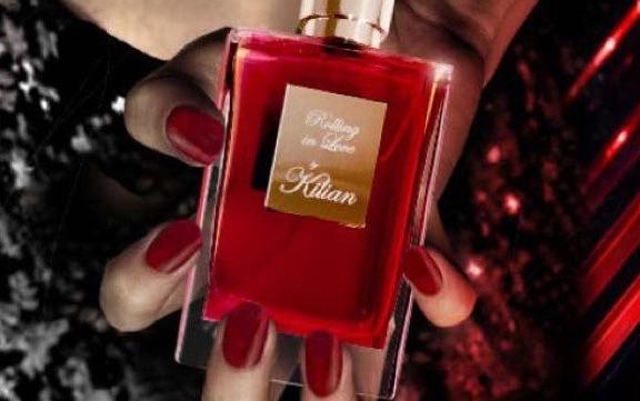Rolling In Love by Kilian