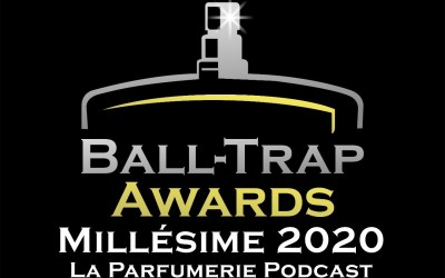 Ball-Trap Awards Millésime 2020, Première Salve !