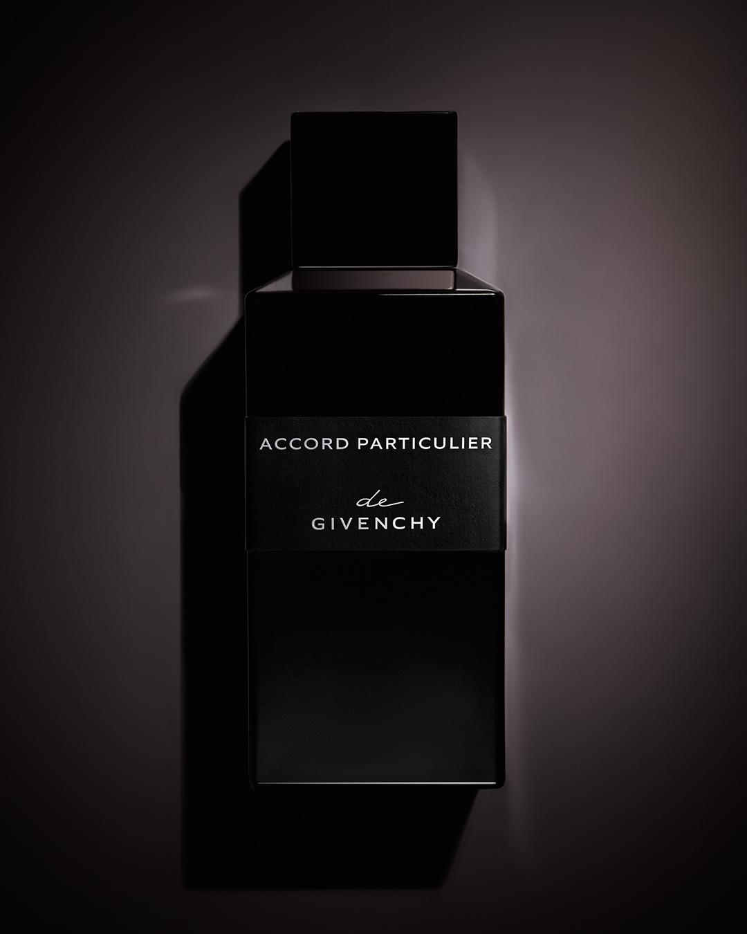 Avis Accord Particulier de Givenchy