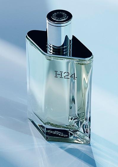 Avis Parfum : H24 Hermès