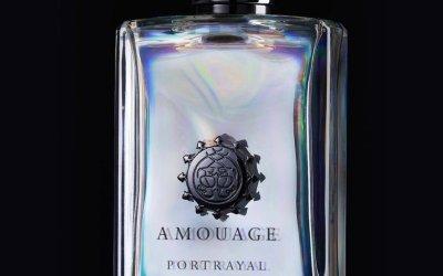 Avis Parfum : Portrayal Man d'Amouage