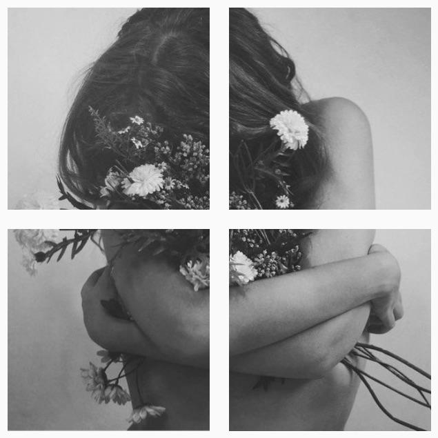 Instagram de la marque Floratropia