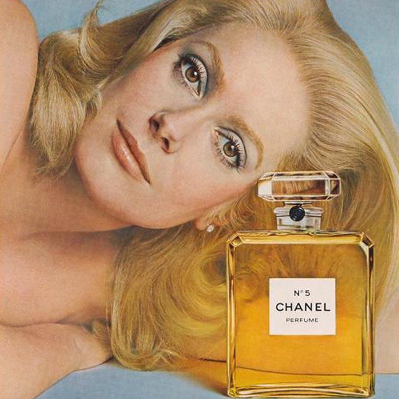 Chanel N°5 introduit au Panthéon du Parfum, Le Cercle des Légendes de La Parfumerie Podcast