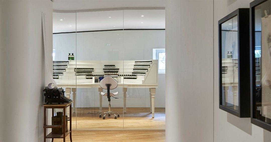IFF atelier du parfumeur
