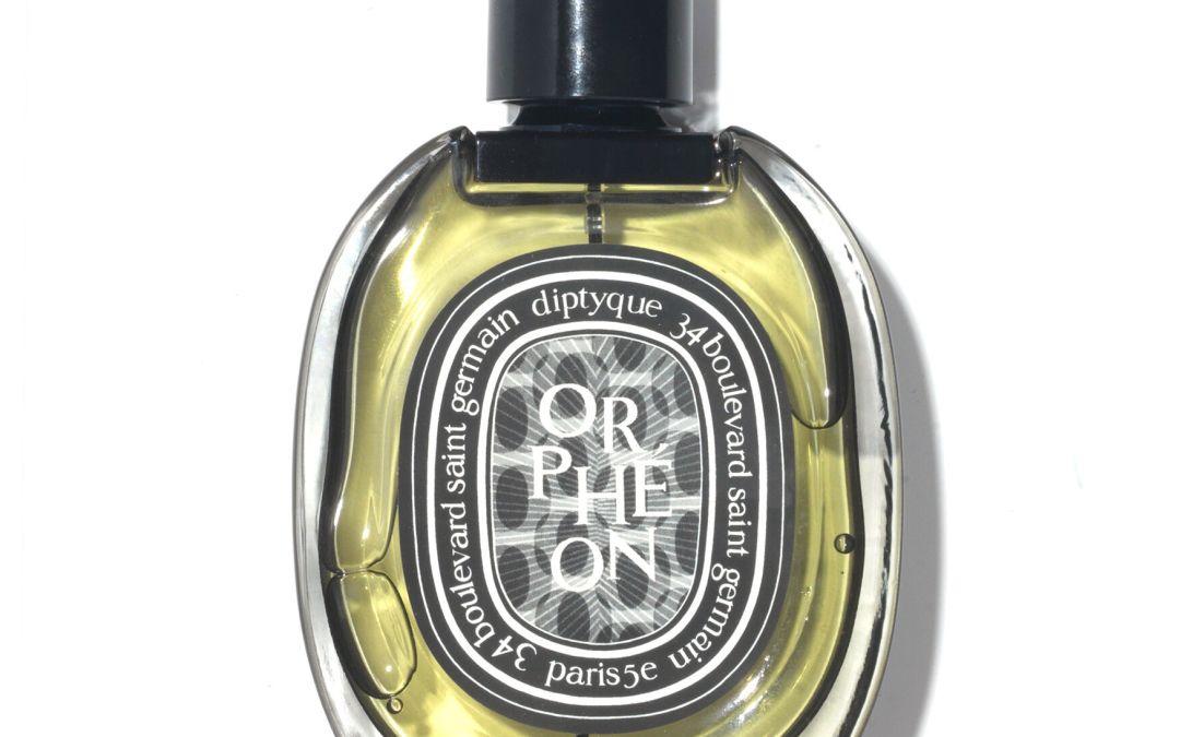 Avis Parfum : Orphéon de Diptyque