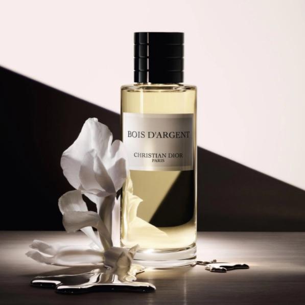 Bois d'Argent de Christian Dior, parmi les précurseurs des blockbusters des collection privées