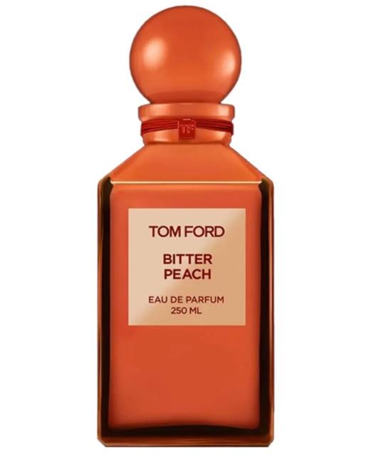 Le parfum Bitter Peach de Tom Ford Private Blend