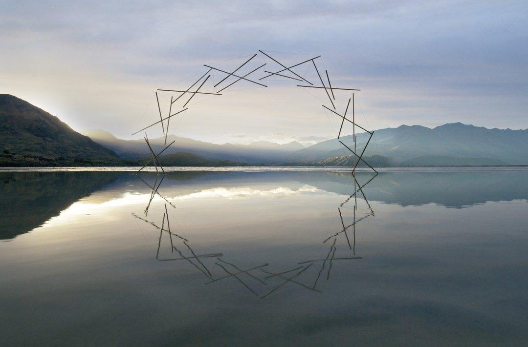 Vanilla Shot d'Olfactive Studio, cliché de Martin Hill, compostion de Bertrand Duchauffour