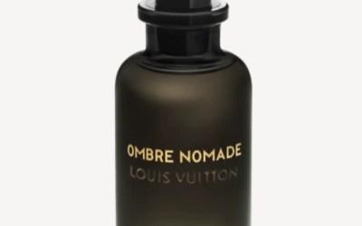 Avis Parfum : Ombre Nomade de Louis Vuitton
