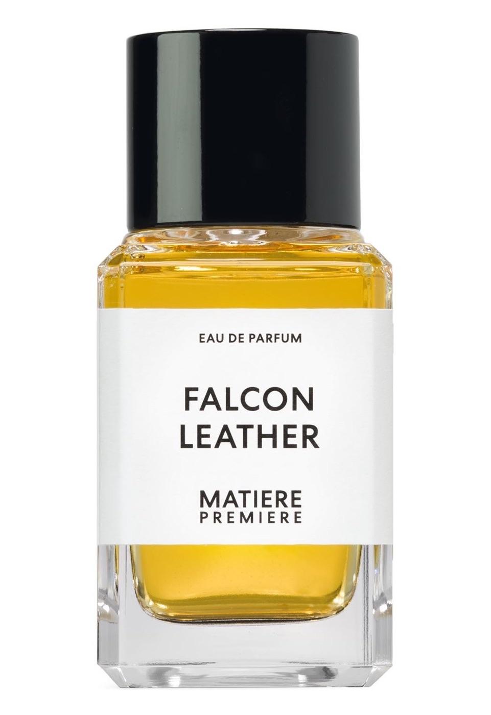 Avis Falcon Leather Matière Première