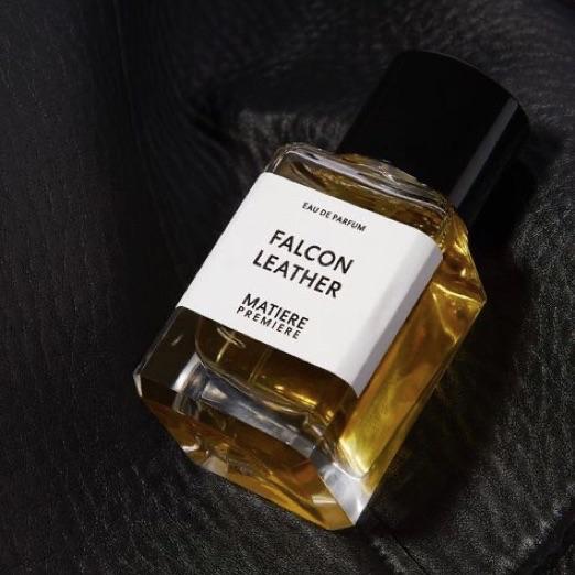 Falcon Leather de Matière Première par Aurélien Guichard