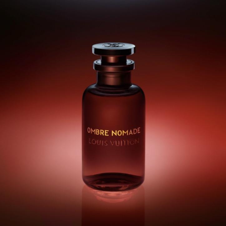 Le parfum Ombre Nomade de Louis Vuitton : Notre avis !