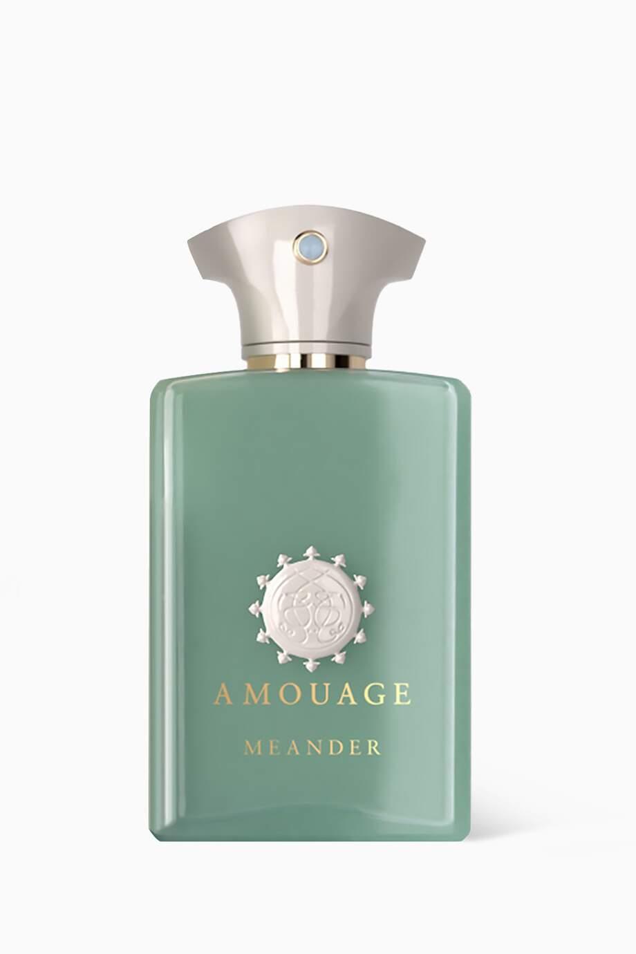 Avis Meander Amouage