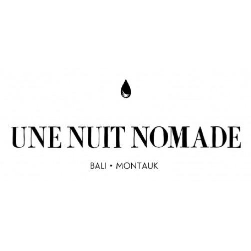 Une Nuit Nomade - Logo