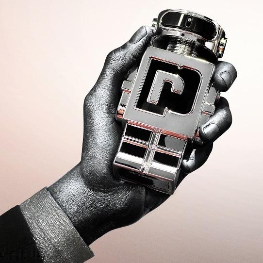 Avis Parfum : Phantom de Paco Rabanne