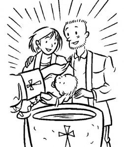 Incontro per le famiglie che chiedono il Battesimo