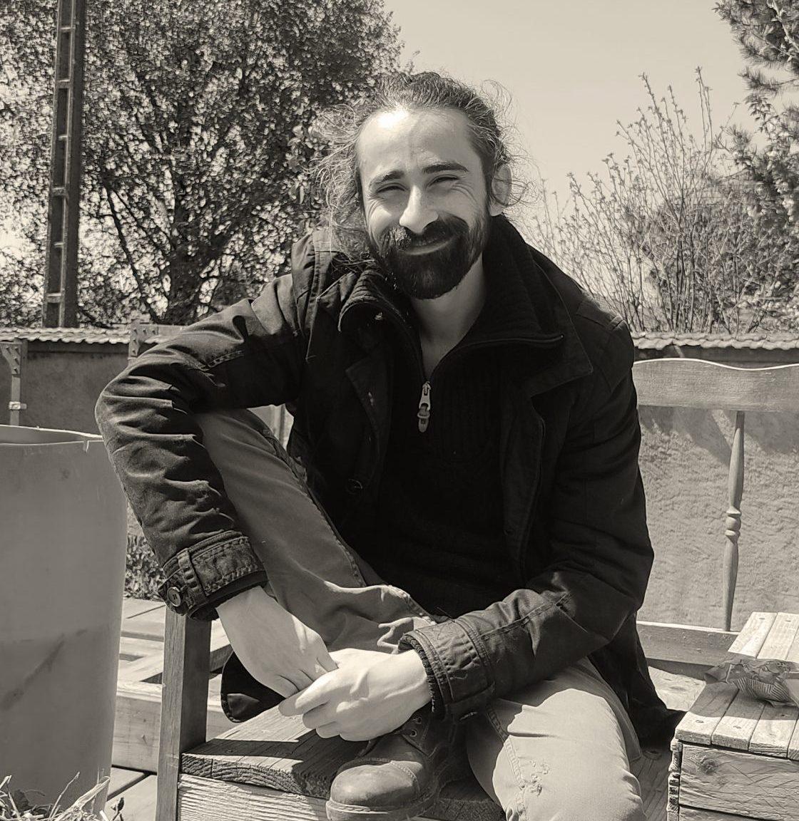 Gaspard Responsable de bar Machezal La Part Des Autres