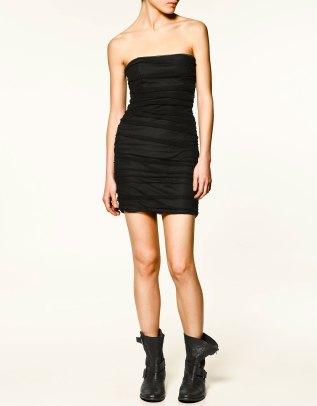 Zara - Tull Dress 2