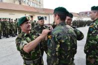"""Brigada 2 Vânători de Munte ,,Sarmizegetusa"""" – 92 de ani de glorie! (2)"""
