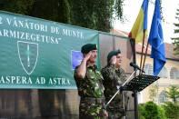 """Brigada 2 Vânători de Munte ,,Sarmizegetusa"""" – 92 de ani de glorie! (3)"""