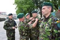 """Brigada 2 Vânători de Munte ,,Sarmizegetusa"""" – 92 de ani de glorie!"""