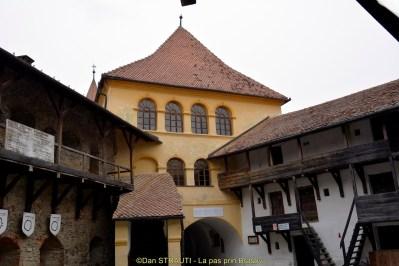 Cetatea Taraneasca Prejmer si Biserica Evanghelica (1) (Copy)