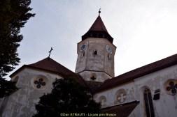Cetatea Taraneasca Prejmer si Biserica Evanghelica (16) (Copy)