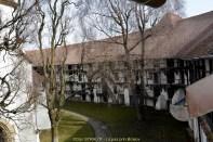 Cetatea Taraneasca Prejmer si Biserica Evanghelica (22) (Copy)