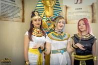 Secretele Egiptului Antic (4)